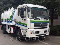 Sanli CGJ5120TCAE5 автомобиль для перевозки пищевых отходов