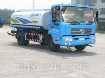 Sanli CGJ5122GSS02 sprinkler machine (water tank truck)