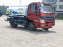 Sanli CGJ5123GSS02 sprinkler machine (water tank truck)