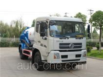 Sanli CGJ5123GXW sewage suction truck