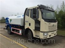 Sanli CGJ5124GSSE5 sprinkler machine (water tank truck)