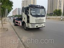 Sanli CGJ5124ZXXE5 detachable body garbage truck