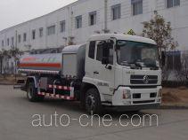 Sanli CGJ5128GJY01 топливная автоцистерна