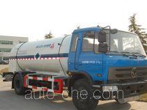 三力牌CGJ5142GDY06型低温液体运输车