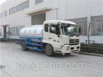 Sanli CGJ5142GSS sprinkler machine (water tank truck)
