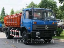 Sanli CGJ5160GWN sludge collection vehicle
