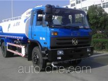 Sanli CGJ5161GSSE4 sprinkler machine (water tank truck)