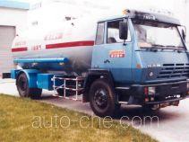 Sanli CGJ5161GYQ автоцистерна газовоз для перевозки сжиженного газа