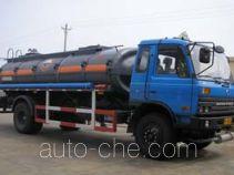 三力牌CGJ5162GHY型化工液体运输车