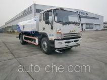 Sanli CGJ5162GSSE4 sprinkler machine (water tank truck)
