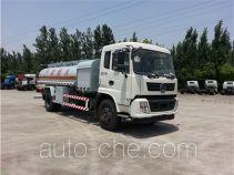 Sanli CGJ5165GJY02C fuel tank truck
