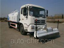 三力牌CGJ5166GQXE5型清洗车