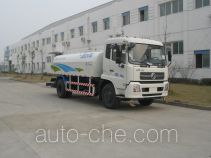 Sanli CGJ5167GSS01 sprinkler machine (water tank truck)