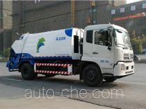 Sanli CGJ5169ZYSAE5 garbage compactor truck