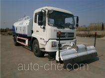 Sanli CGJ5180GQXE5 street sprinkler truck