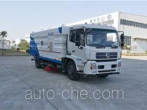 Sanli CGJ5180TXSE5 street sweeper truck