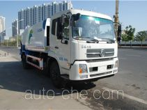 Sanli CGJ5189ZYSE5 garbage compactor truck