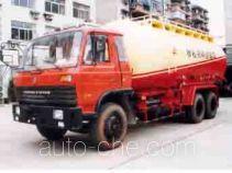 Sanli CGJ5200GFLA bulk powder tank truck