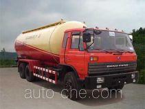 Sanli CGJ5210GFL bulk powder tank truck
