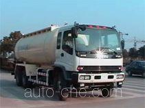 Sanli CGJ5230GFL bulk powder tank truck