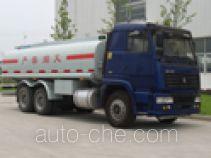 三力牌CGJ5250GHY型化工液体运输车
