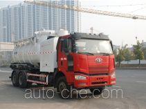 三力牌CGJ5250GXY型吸引压送车