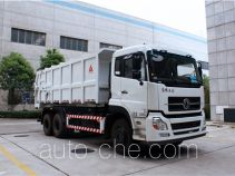 Sanli CGJ5250ZDJE4 docking garbage compactor truck