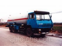 三力牌CGJ5252GYQ型液化气体运输车