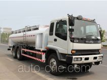 Sanli CGJ5253GXW sewage suction truck