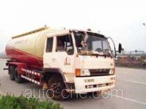 Sanli CGJ5254GFL bulk powder tank truck