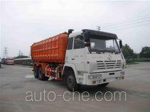 Sanli CGJ5256GFL bulk powder tank truck