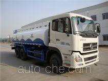 Sanli CGJ5257GSS sprinkler machine (water tank truck)