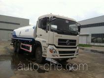 Sanli CGJ5258GSS02 sprinkler machine (water tank truck)