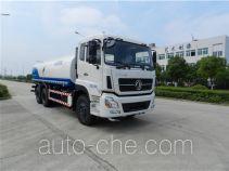 Sanli CGJ5258GSSAE5 sprinkler machine (water tank truck)