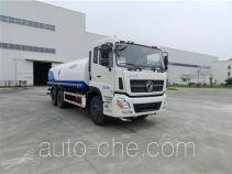 Sanli CGJ5258GSSE5 sprinkler machine (water tank truck)