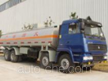 三力牌CGJ5310GHY型化工液体运输车