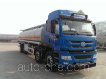Sanli CGJ5310GJY05C fuel tank truck