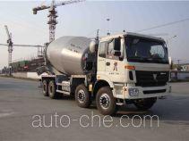 三力牌CGJ5311GJB型混凝土搅拌运输车