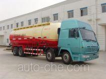 Sanli CGJ5312GFL bulk powder tank truck