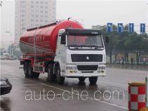 Sanli CGJ5312GFL01 bulk powder tank truck