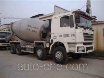 三力牌CGJ5312GJB型混凝土搅拌运输车