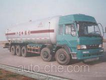 三力牌CGJ5370GYQ型液化气体运输车