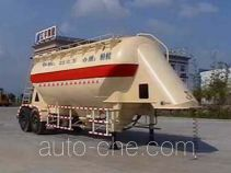 Sanli CGJ9270GFL bulk powder trailer