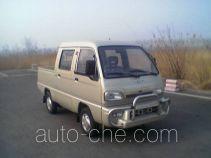 Легкий бортовой грузовик со сдвоенной кабиной Changhe CH1011BEi