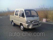 Легкий бортовой грузовик со сдвоенной кабиной Changhe CH1011DEi