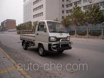 Легкий грузовик с короткой кабиной Changhe CH1012LDE