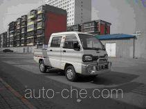 Легкий бортовой грузовик со сдвоенной кабиной Changan CH1013J1