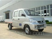 Changhe CH1021A2 crew cab light cargo truck