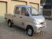 Changhe CH1021A3 crew cab light cargo truck