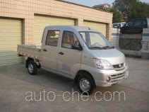 Changhe CH1021B1 crew cab light cargo truck